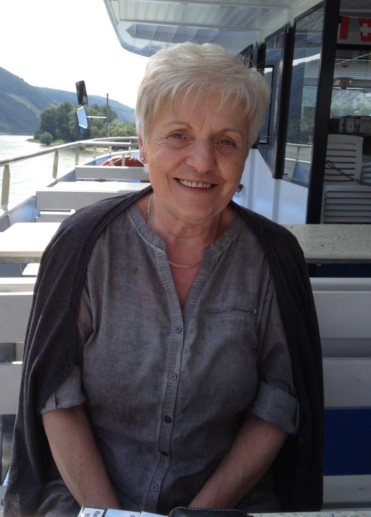 Karin Speicher