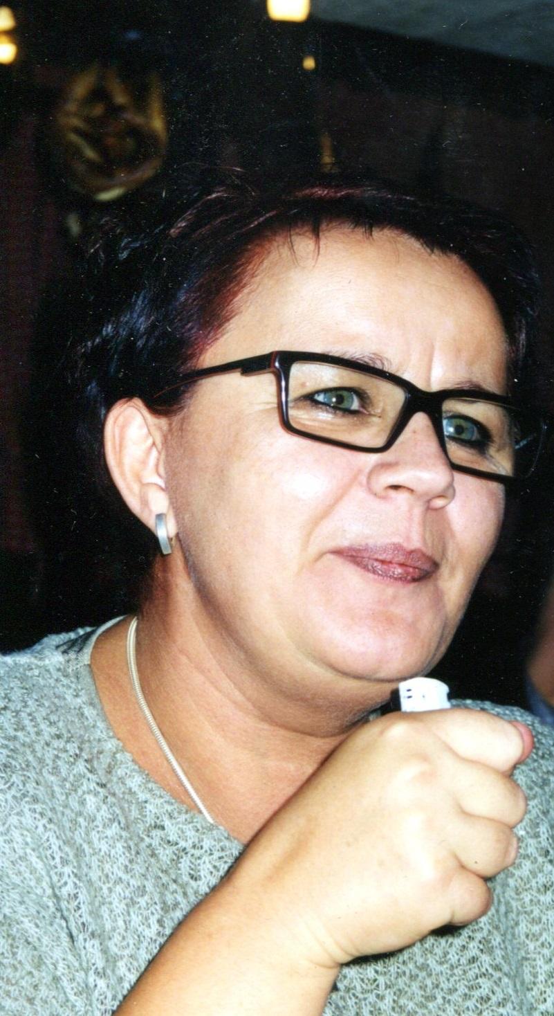 Annelie Schifferstein