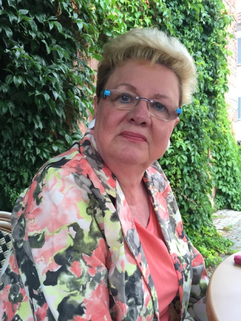 Ulrike Reichardt
