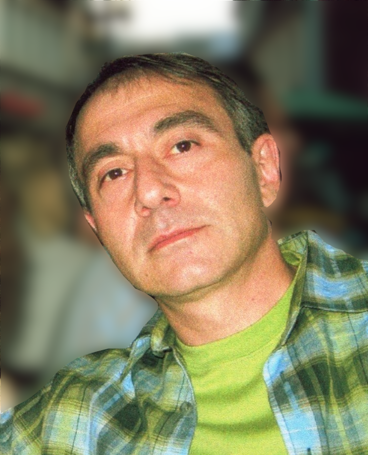 Ionel Zervo