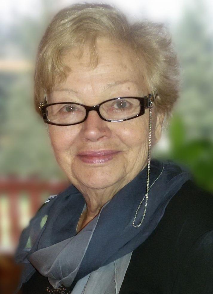 Lore Hofacker