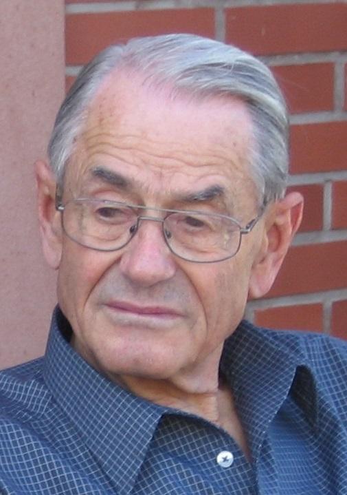 Friedrich Simon